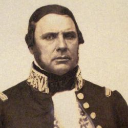 Justo José de Urquiza.   Foto:Cedoc