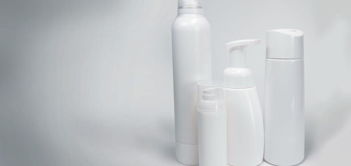 Sustentabilidad: ¿qué hacer con los envases de los cosméticos?