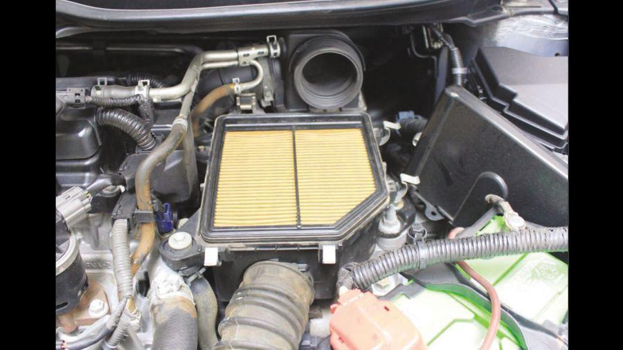 Todo sobre los filtros de aire y su mantenimiento
