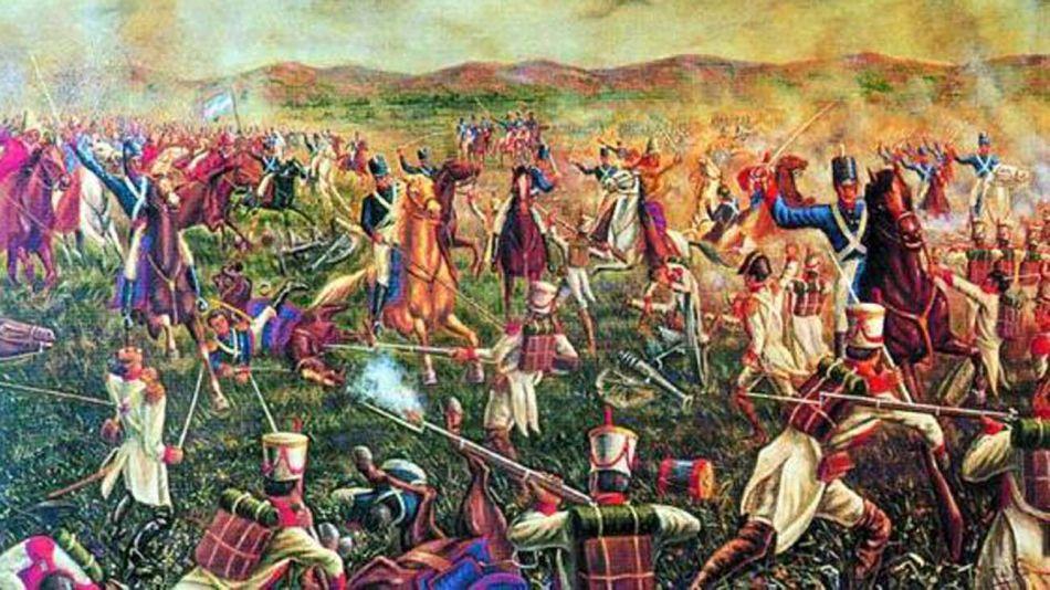 Batalla de Tucumán de 1812-20200708