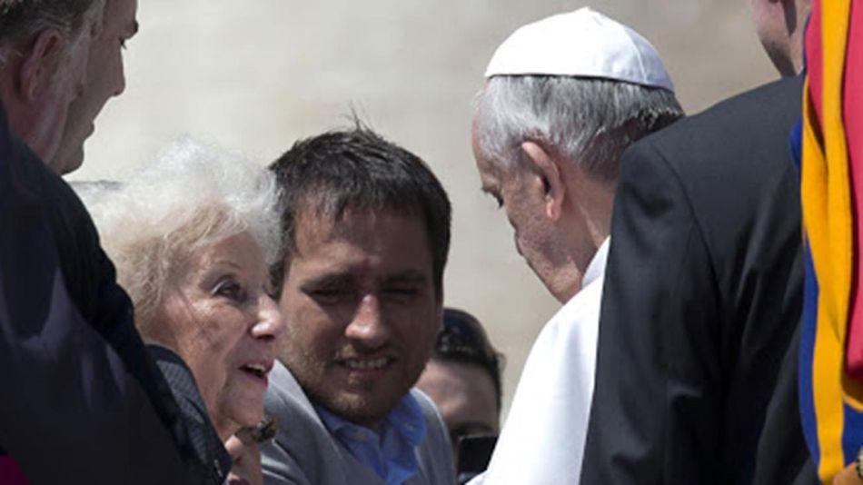 Papa Francisco 20200708