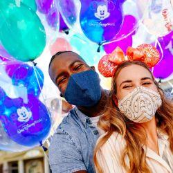 El próximo fin de semana Walt Disney World abrirá las puertas de dos de sus parques con impresionantes protocolos sanitarios.
