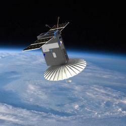 El proyecto fue impulsado por el Centro Tecnológico Aeroespacial (CTA) de la Facultad de Ingeniería de la UNLP.
