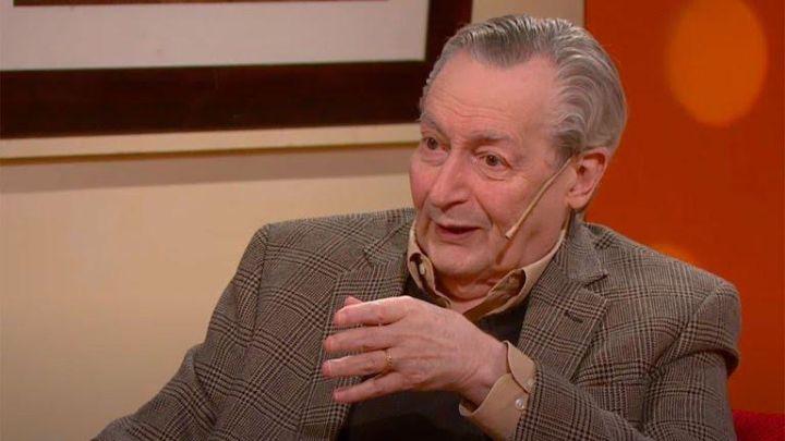 Murió Agustín Alezzo, el maestro de los actores