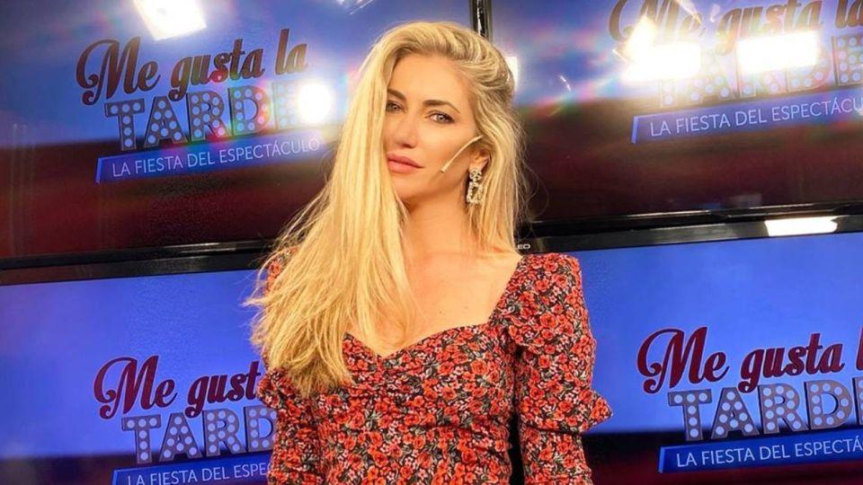 Milca Gili, la novia desconocida de Luciano Pereyra, confirmó que tuvo una relación tóxica