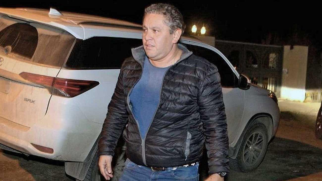 Dinero ilegal. Fabián Gutiérrez había sido acusado por Bonadio.