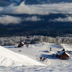 Desde hoy domingo 12 de julio, los vecinos de Neuquén podrán realizar actividades recreativas y de montaña.