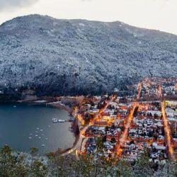 San Martín de los Andes es una de las ciudades en las que se habilitó la actividad deportiva de invierno.
