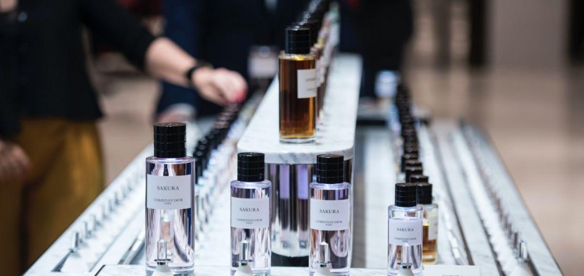 Perfumes: todo lo que querés saber sobre las fragancias y nunca te animaste a preguntar