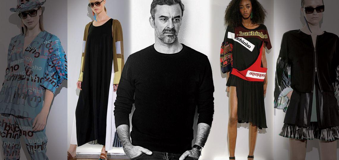 Conocé al diseñador Luis Buchinho, el referente de la moda portuguesa