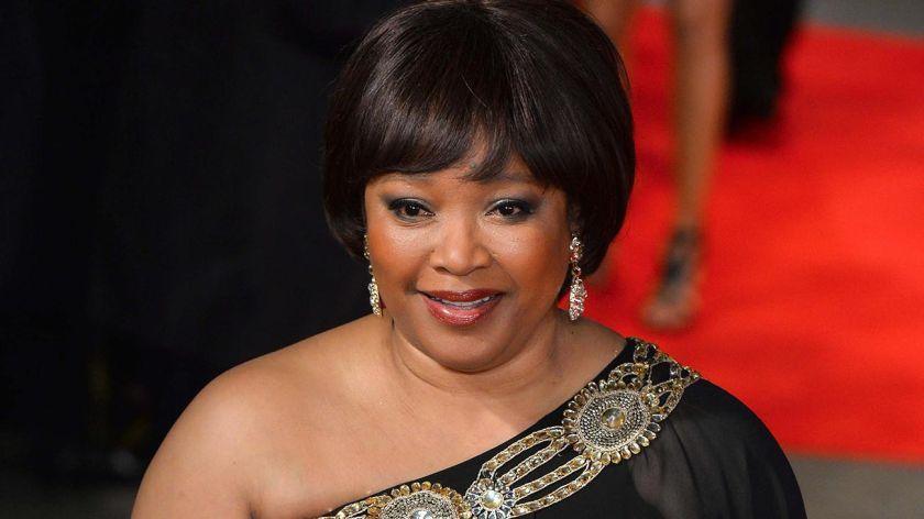 Murió a los 59 años la hija menor de Nelson Mandela