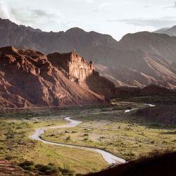 Los Valles Calchaquíes, en Salta, son uno de los destinos más buscados durante todo el año.