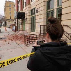 Hasta el 24 de junio, el extraño fenómeno ya llevaba registrados 211 sismos de magnitud 3,0 o superior.