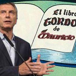 Mauricio Macri   Foto:Montaje