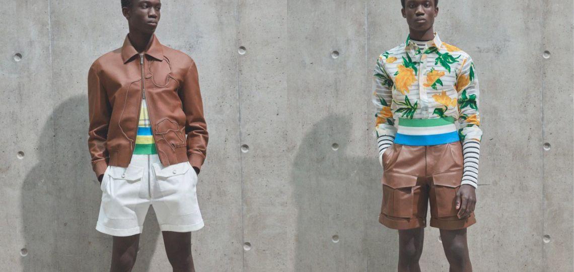 Dior: descubrí su nueva colección masculina