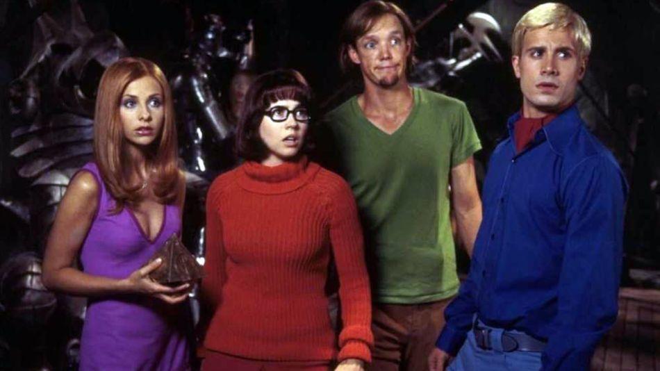 Película Scooby Doo 20200713
