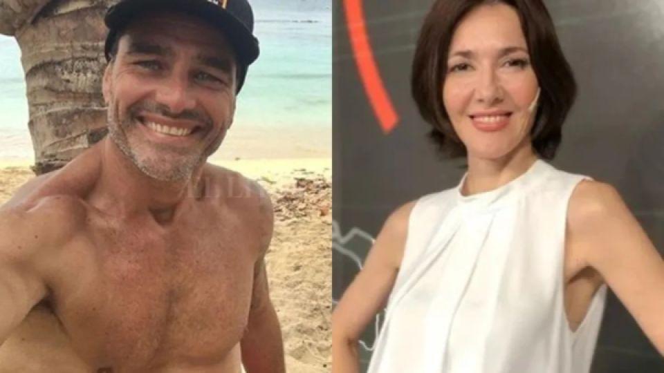El piropo de Hernán Drago a Cristina Pérez, ¿hay romance?