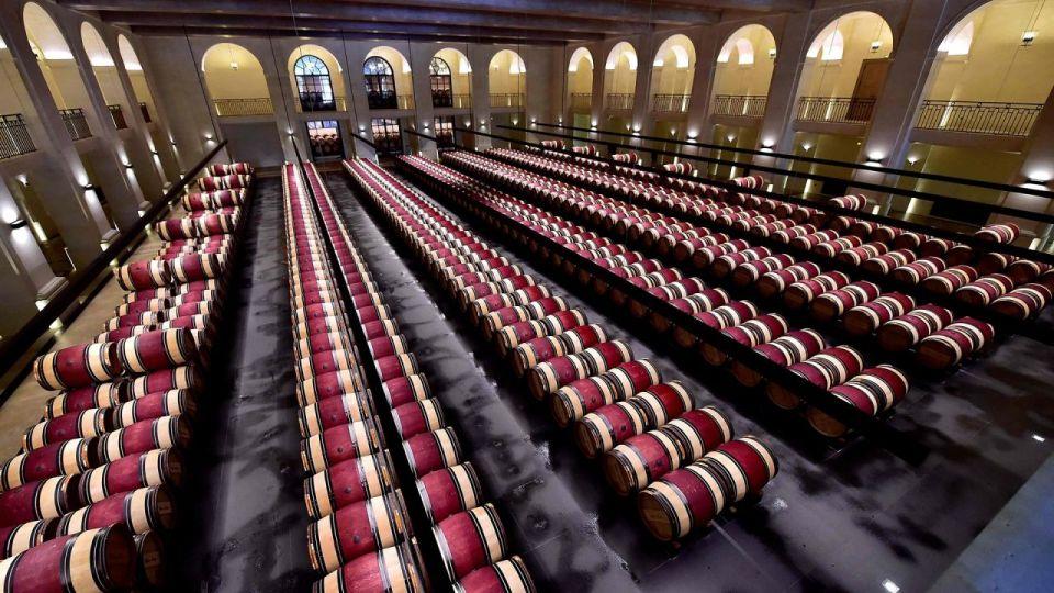En el año del coronavirus crece el consumo de vino