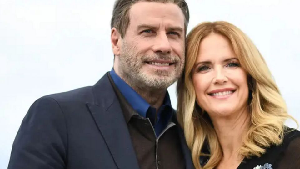 Murió Kelly Preston, la esposa de John Travolta — Dolor en Hollywod