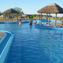 Las termas de Santo Grande, Uruguay, volverán a recibir al público desde el viernes 17 de julio, preparándose para las vacaciones de invierno del vecino país.