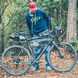 Las monster gravel, también conocidas como monstercross, son bicicletas que generalmente se hacen a pedido.