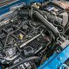 Chevrolet Tracker motor 1.2