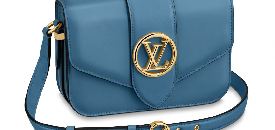 Louis Vuitton: conocé el nuevo bolso de mano que es furor en Hollywood