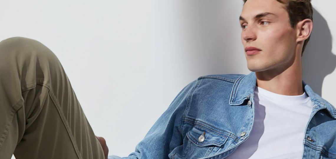 10 elegidos de la nueva colección masculina de Zara