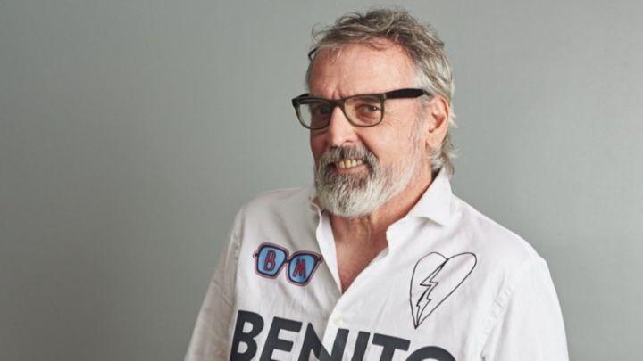 Benito Fernández se hará un hisopado tras el positivo de COVID-19 de Andy Kusnetzoff