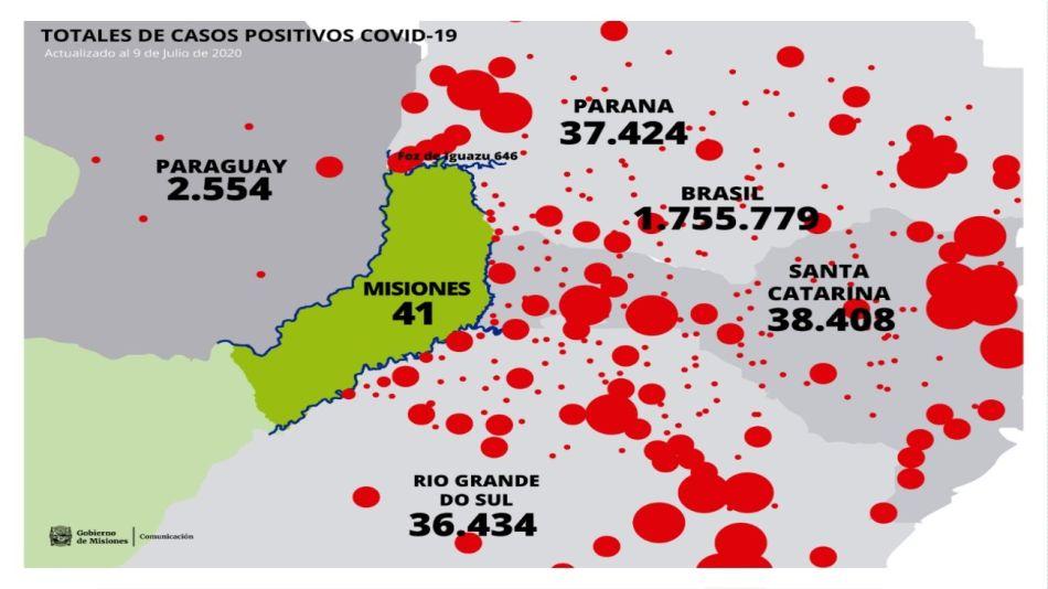 fronteras migraciones control 20200714