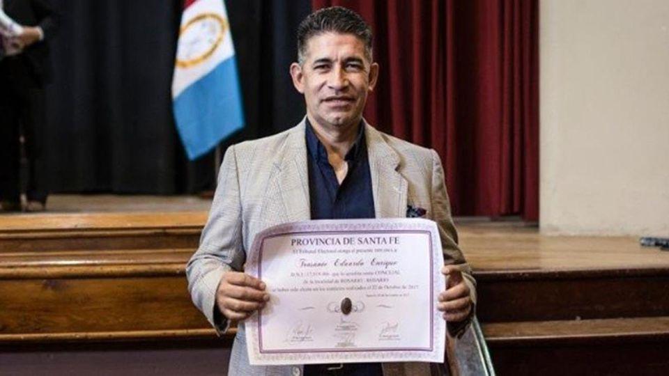Eduardo Trasante. 20200714