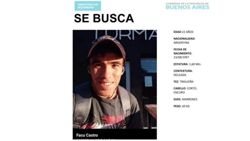 Facundo Astudillo Castro. 20200714