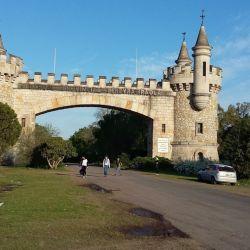 El Parque Pereyra es la zona de mayor biodiversidad de toda la provincia de Buenos Aires.