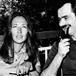 Oriana Fallaci y una desesperada carta de amor al griego Alekos Panagoulis. Leída por Julieta Vallina.