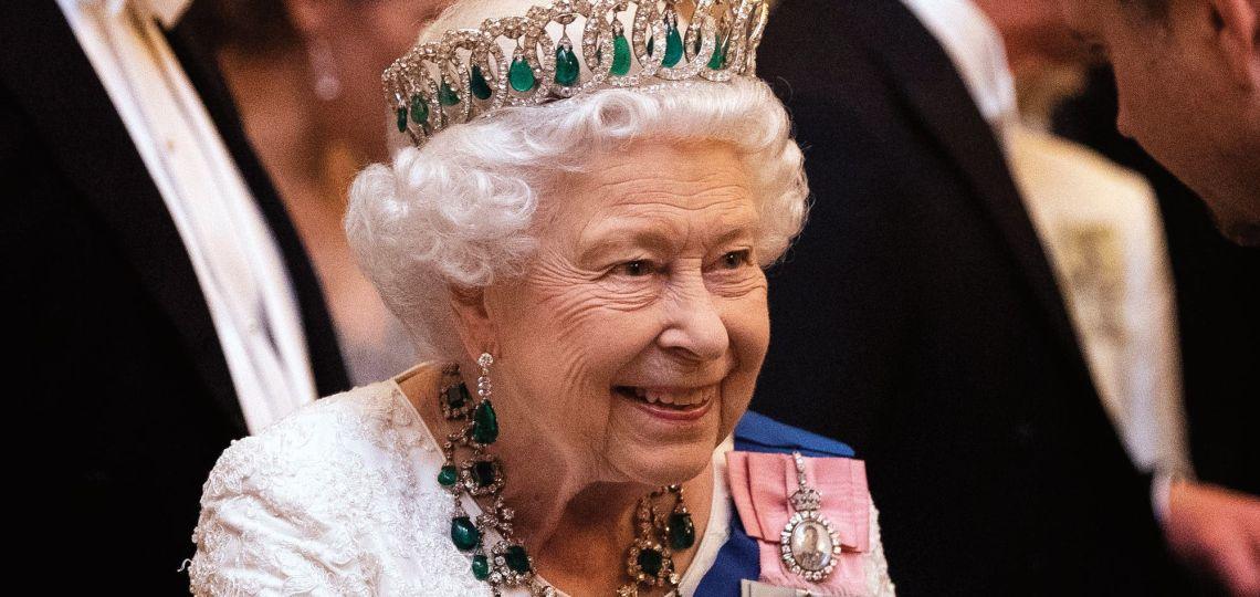 De Buckingham al mundo: la Reina Isabel lanza una marca de ginebra