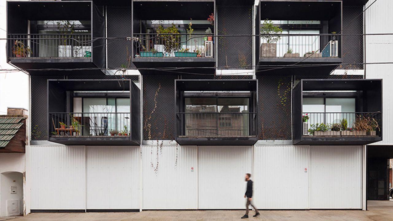 Open House Buenos Aires | Foto:Federico Cairoli