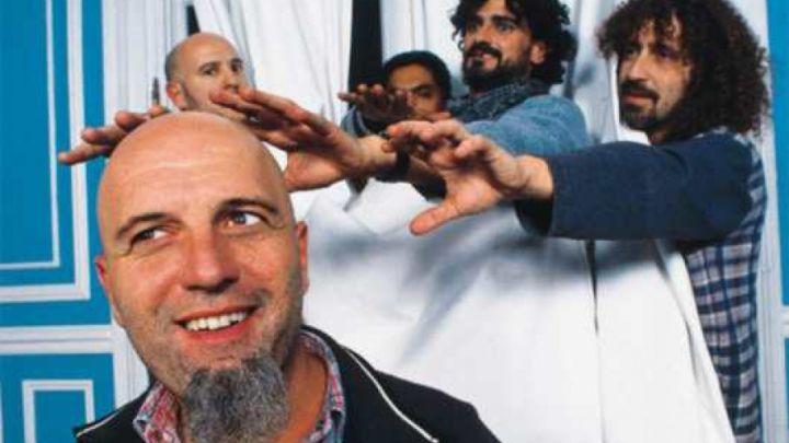 Falleció de hipotermia Raúl Pagano, ex tecladista de la Bersuit