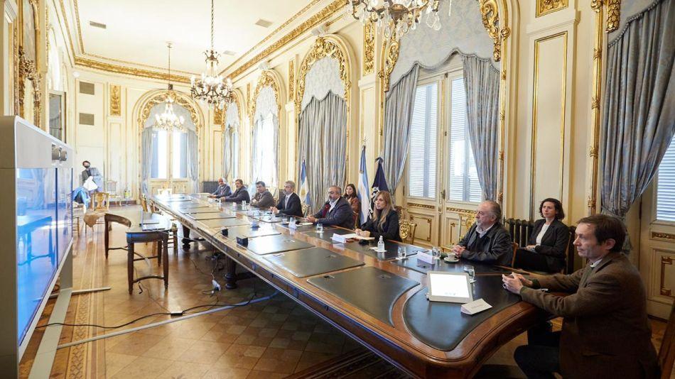 Consejo Economico y Social 2020 Beliz