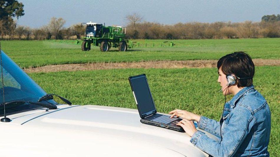 La tecnología para mejorar la producción.