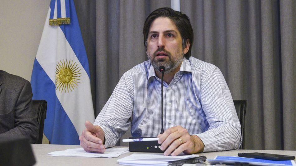 Nicolás Trotta 20200715