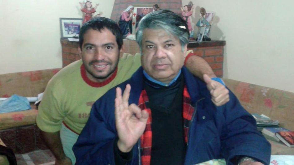 Oscar Juárez, 20200715