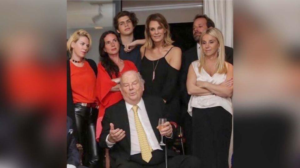 Bartolomé Mitre y Familia-20200715