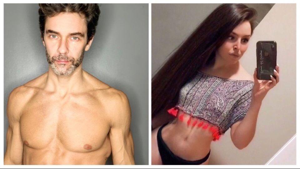 FOTOS   Conocé a la it girl europea que vinculan a Mariano Martínez
