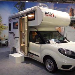 La gama de la Bela Trendy está disponible en dos variantes, 1S y 1G.