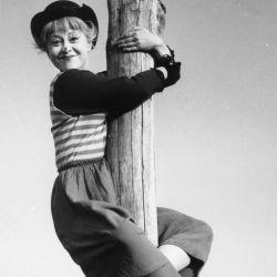 La Strada de Fellini | Foto:Cedoc