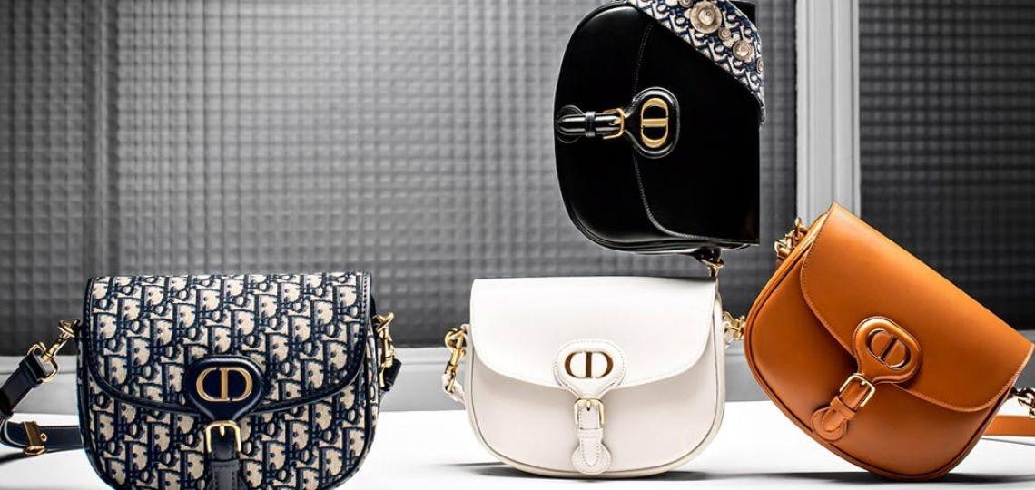 Dior presentó la Bobby Bag, una nueva cartera de cuero que ya es de culto