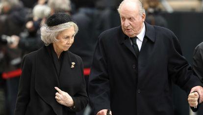 Juan Carlos de Borbón reinó en España desde 1975 hasta su abdicación, en 2014.
