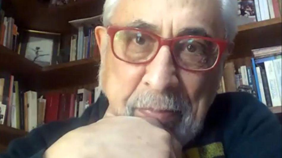 Entrevista Santiago Kovadloff 20200716