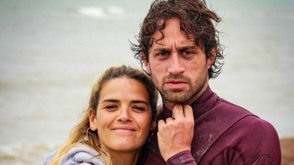 Micaela Vázquez habló por primera vez de su relación con su novio, Gerónimo