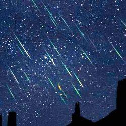La Alfa Capricórnidas, provocada por el cometa 169P/NEAT, se podrá ver entre el 3 de julio y el 15 de agosto.